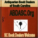 Antiquarian Book Dealers Association of South Carolina