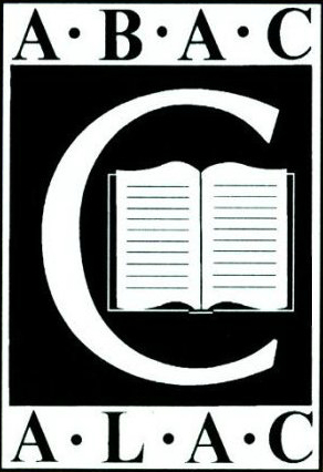Antiquarian Booksellers' Association of Canada logo