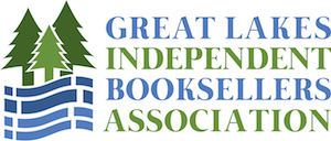 Great Lakes Independent Booksellers Association logo